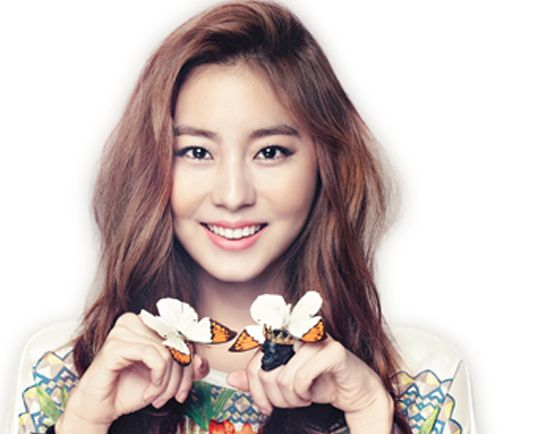 Soompi's Ultimate Lookbook: Uee