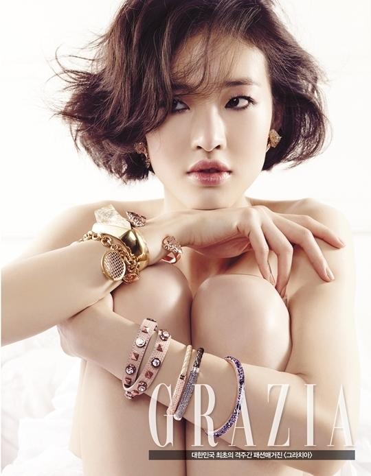 Yoo Ji Ahn 2
