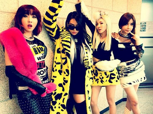 I Heart It: K-Pop Instagrams (Dec. 8 – Dec. 14)