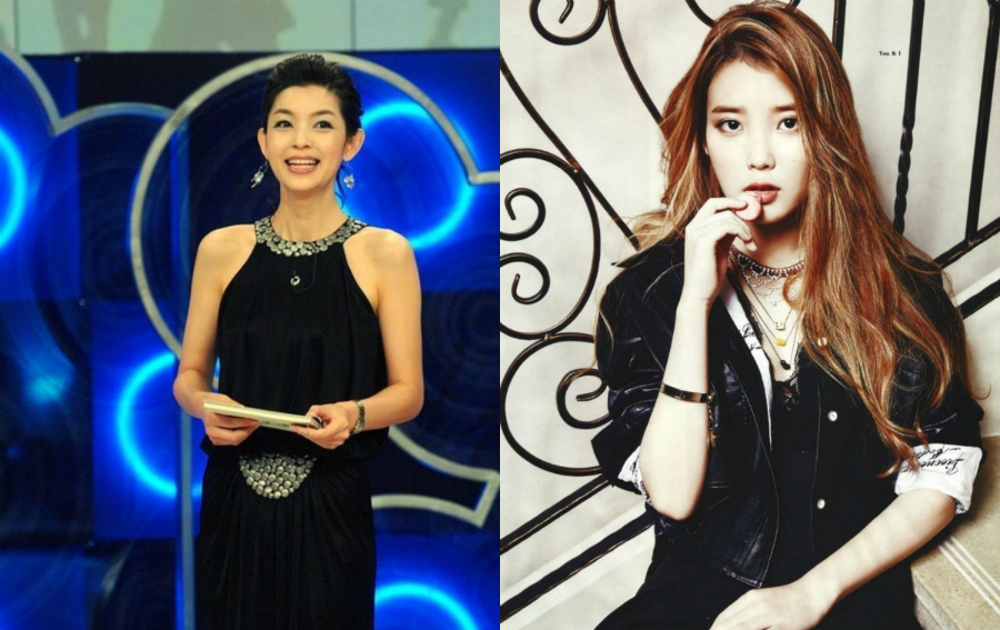 hwang soo kyung iu