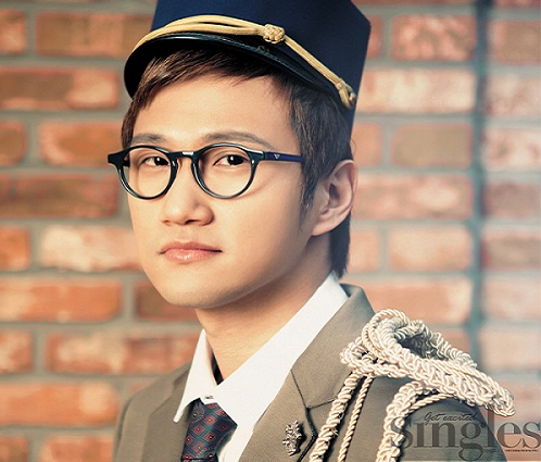 kim young woo