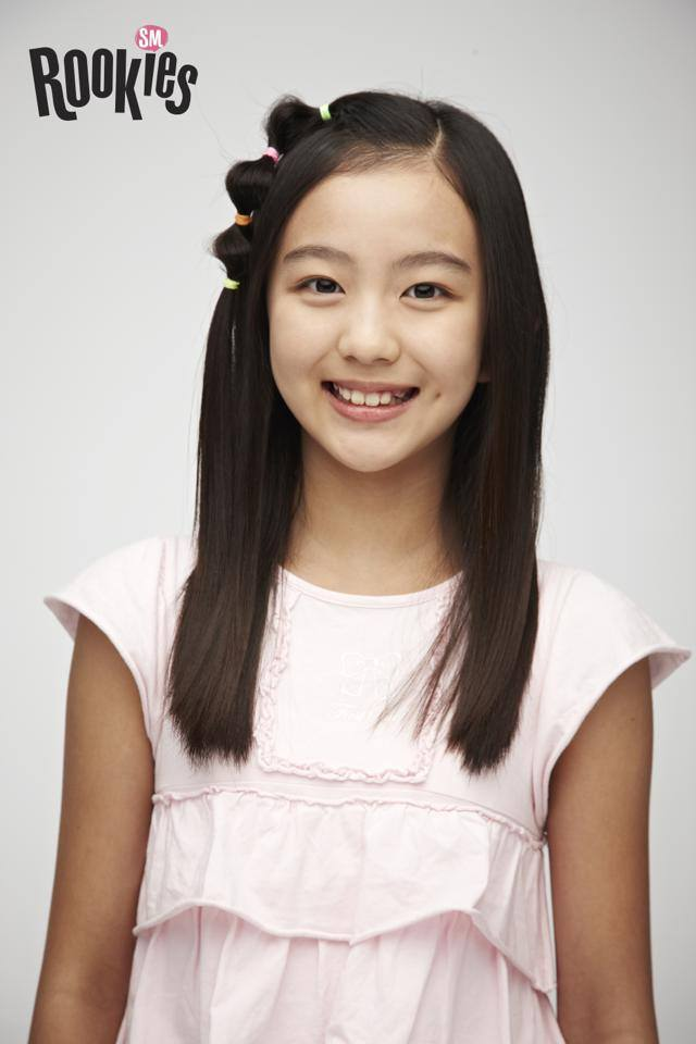 SMRookies Reveals Three More SM Trainees, Lami, Irene, and ...