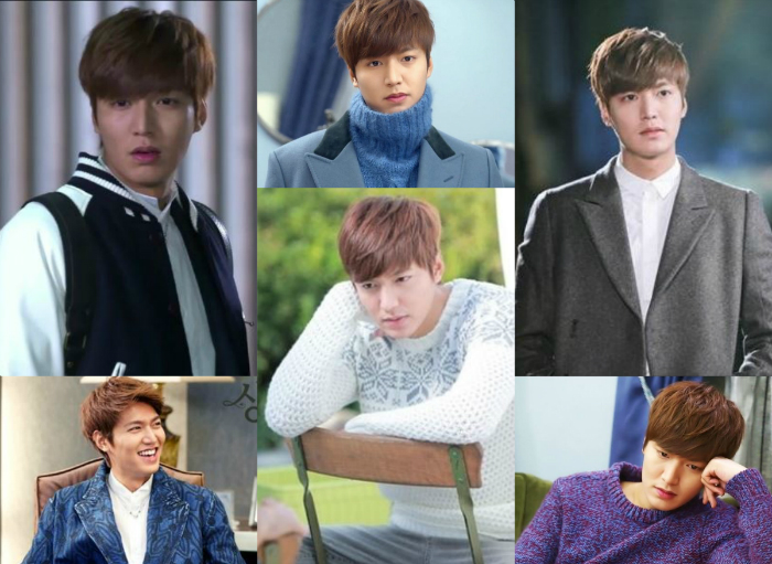 Lee Min Ho Proposes A Charity Auction For His Clothes From The Heirs Soompi