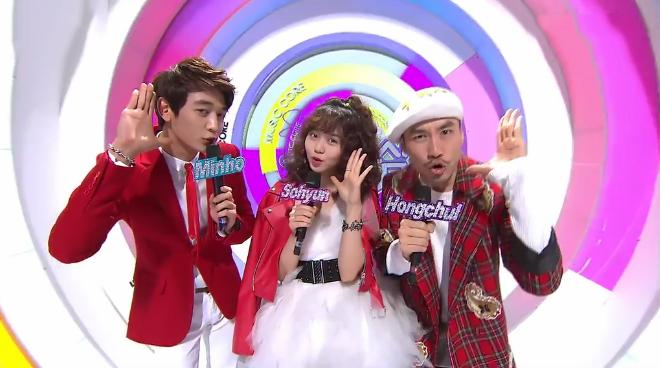 Music Core MCs