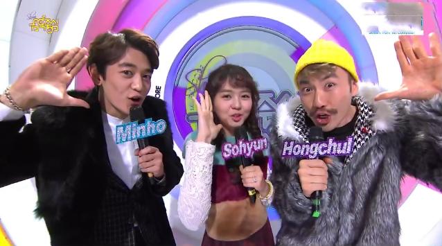 Music Core 12.14.13
