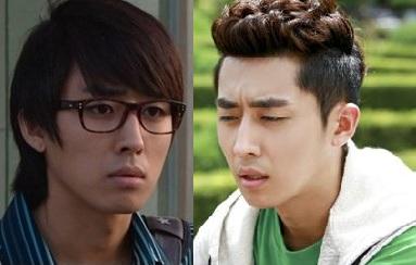Son Ho Joon