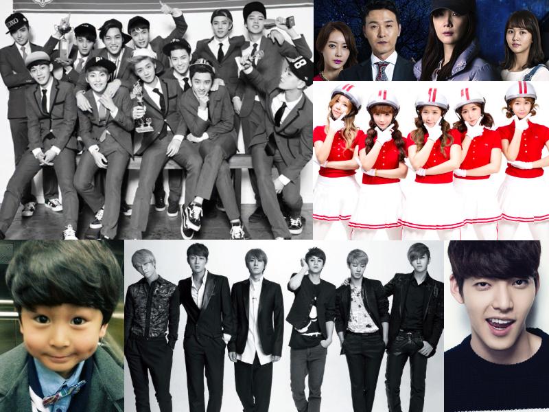 [Soompi] Ultimate Staff Picks of 2013!