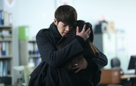 the heirs kim woo bin park shin hye