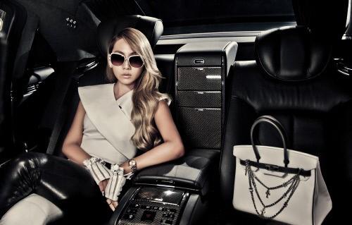 2NE1 CL's featured image