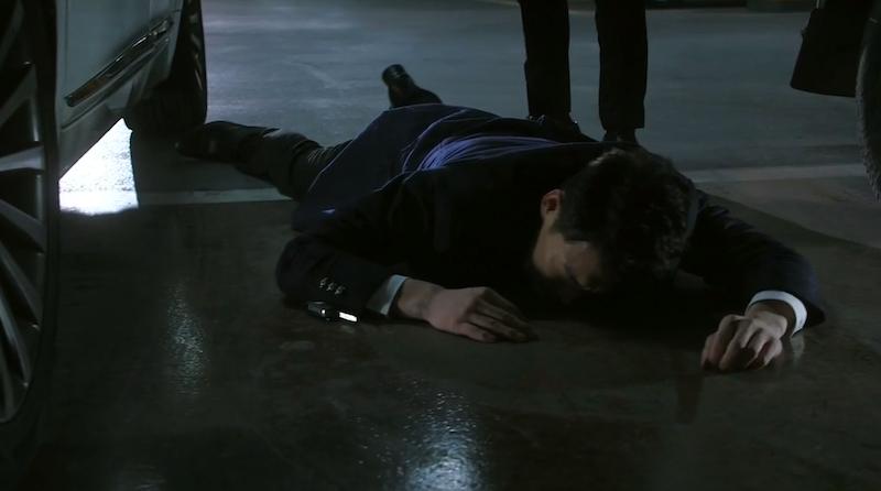Detective Dead