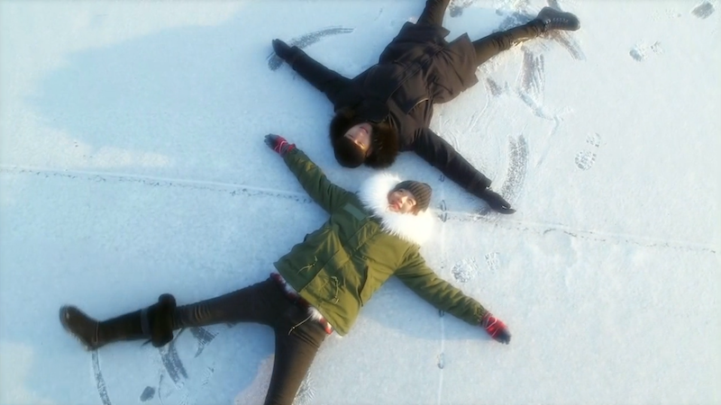 Dream- Snow
