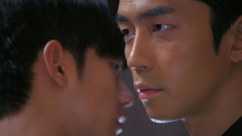 Elevator #2 Min Joon
