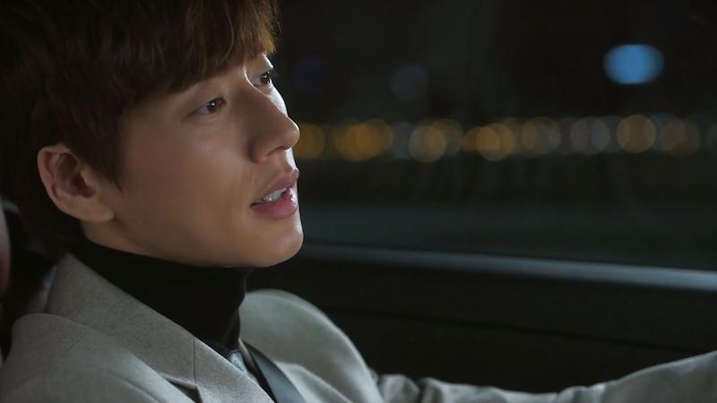 Hee Kyung Advice