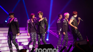 U-KISS First US Tour : SF