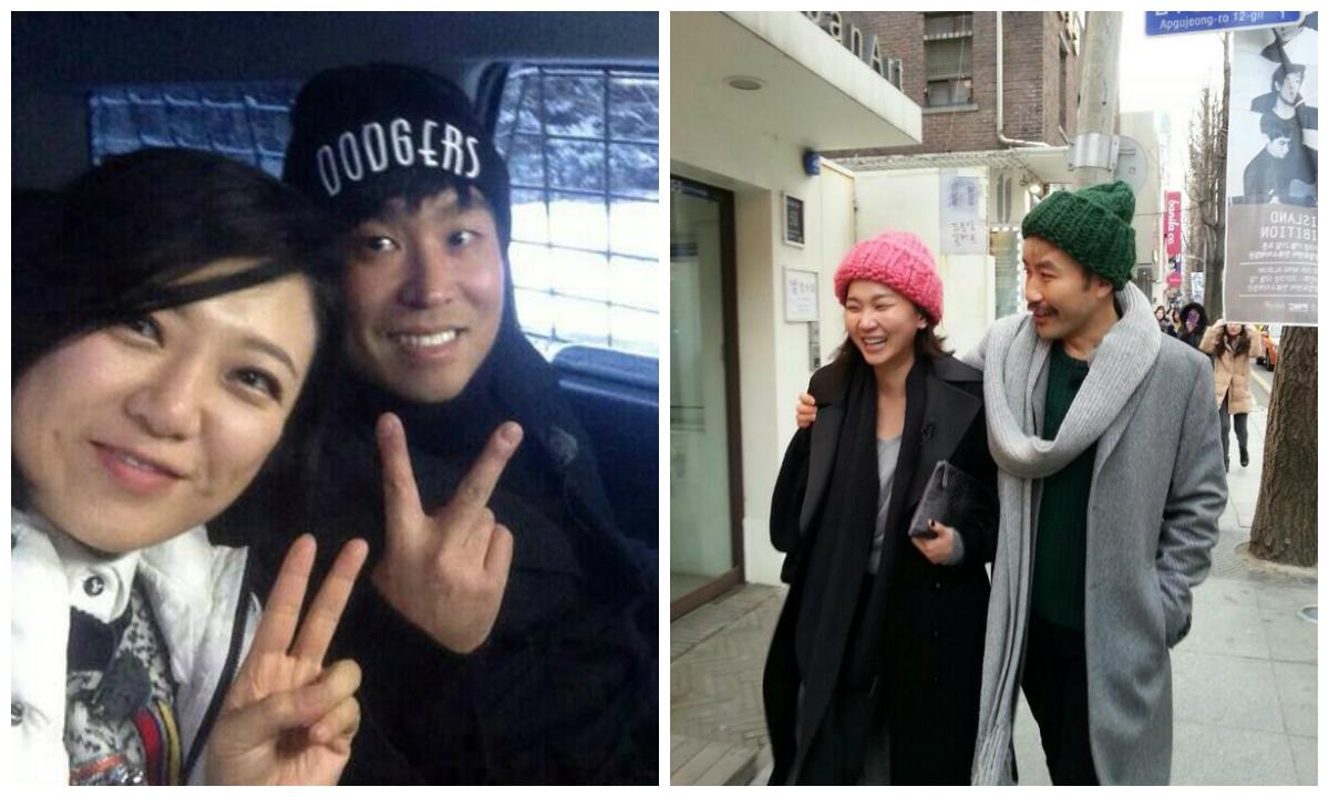 Jang yoon ju noh hong chul dating 10