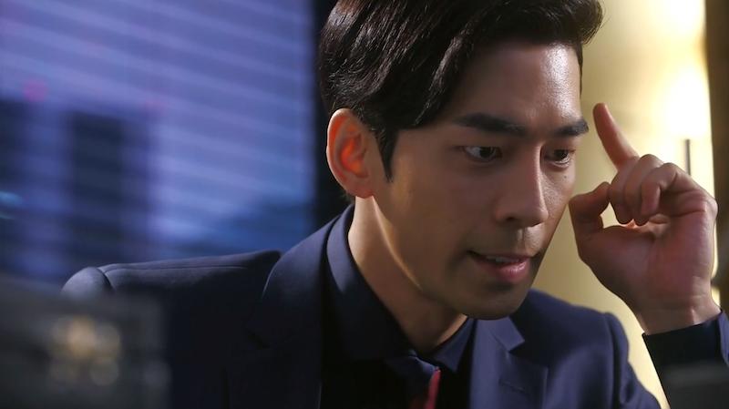 Jae Kyung Crazy