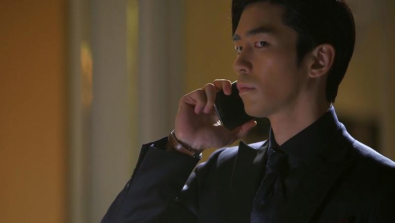 Jae Kyung Evil