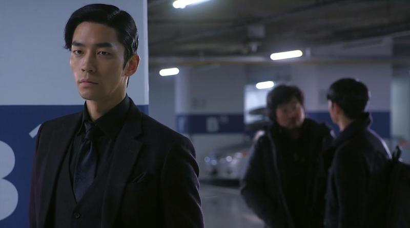 Jae Kyung Garage