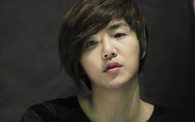Jung Dong Ha