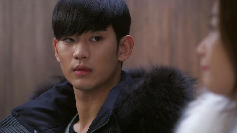 Min Joon Cold