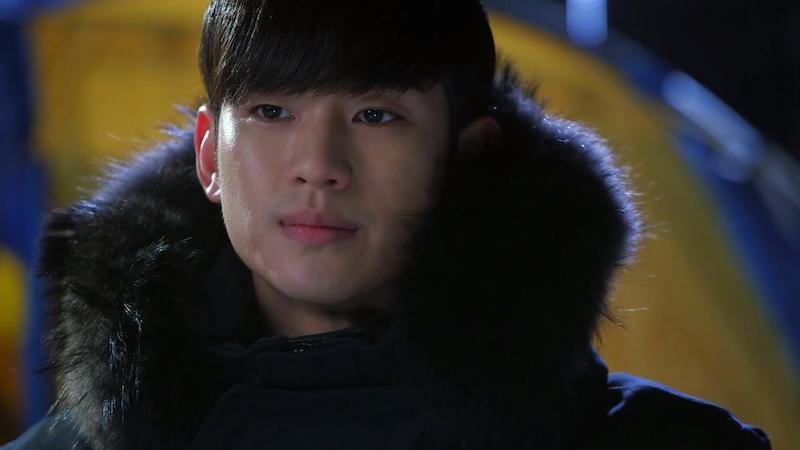 Min Joon FIshing