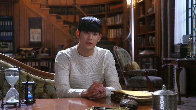 Min Joon Interview