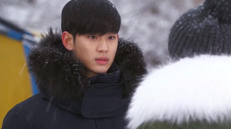 Min Joon Rejects