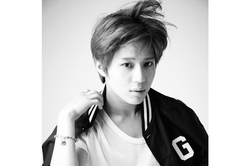 SHINee's Taemin