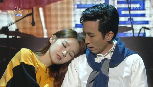 Yoo Hee Yeol's Sketchbook