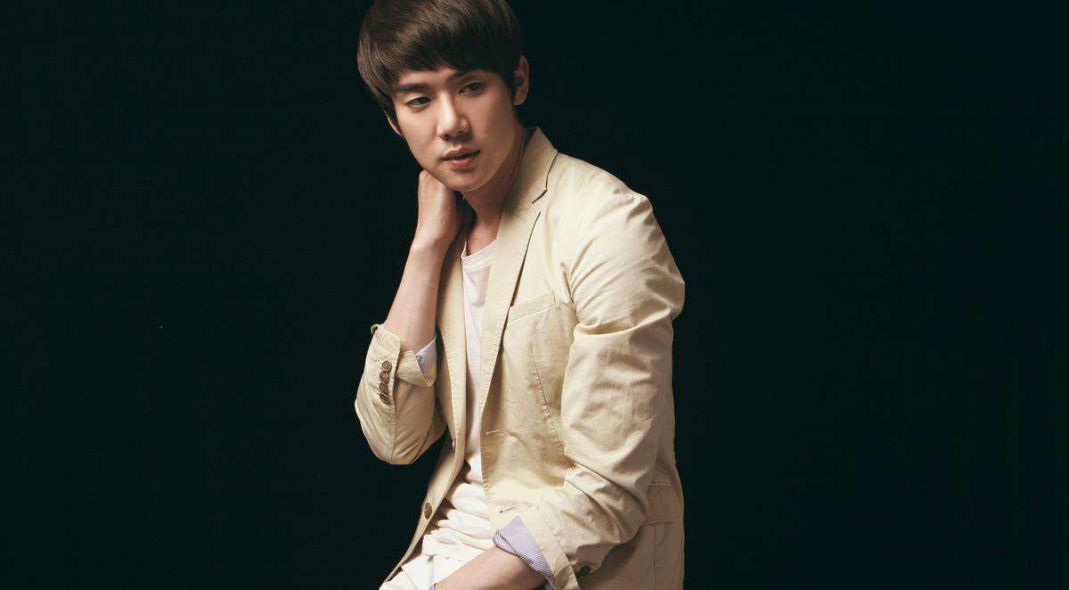 Yoo Yeok Suk