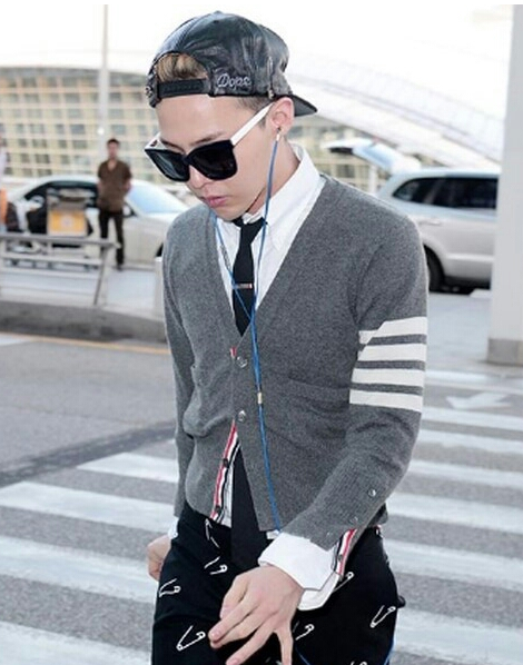 g-dragon cardigan 2