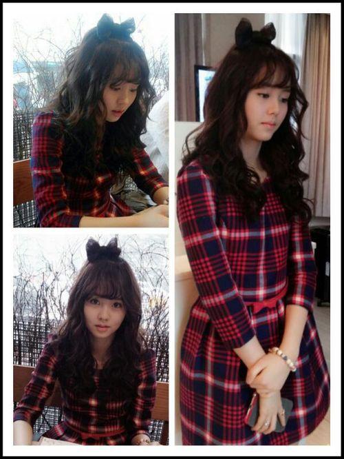 kimsohyun_rainydays