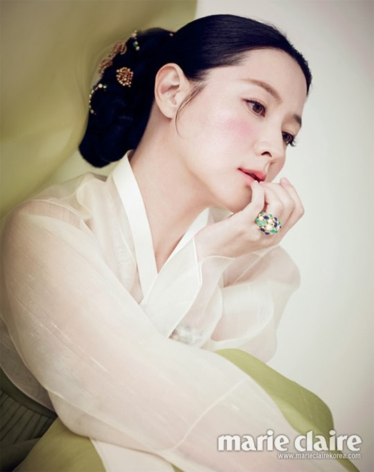 lee young ae 13