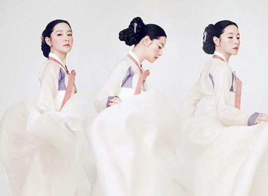 lee young ae 9