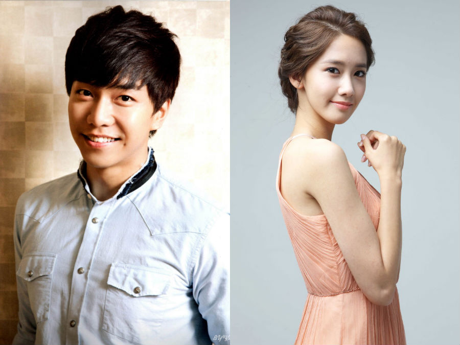 Topic, yoona and lee seung gi confirmed hookup opinion