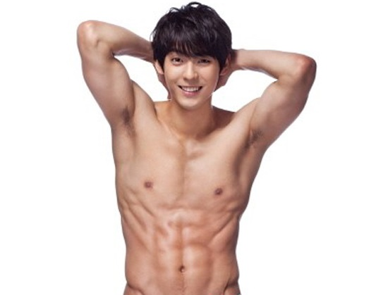 Btob S Minhyuk Drops Jaws With Flawless Chocolate Abs For