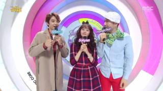 Music Core 01.25.14