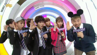 Music Core 01.18.14