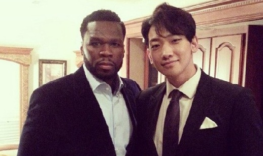 jung ji hoon, the prince