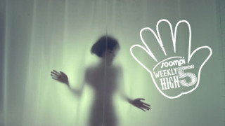 soompi weekly high five jan week 4