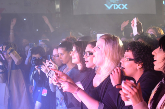 MIDEM 2014 - CONCERTS - K-POP NIGHT OUT - VIXX