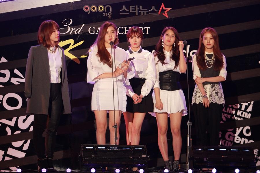 4minute_award