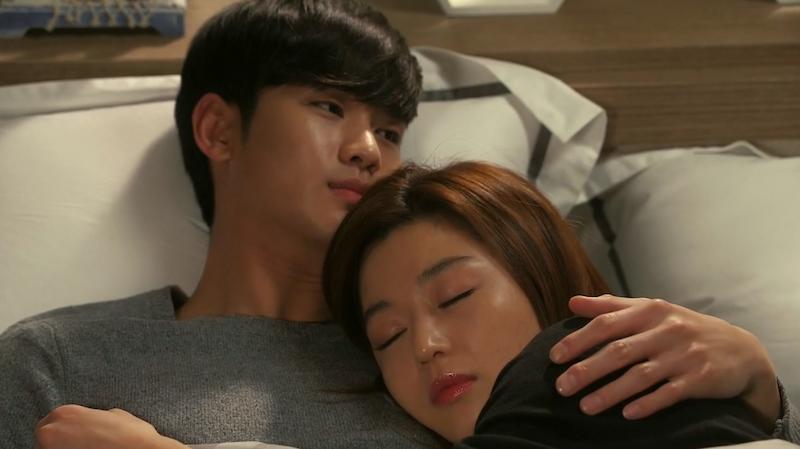 Bed Hug Sick