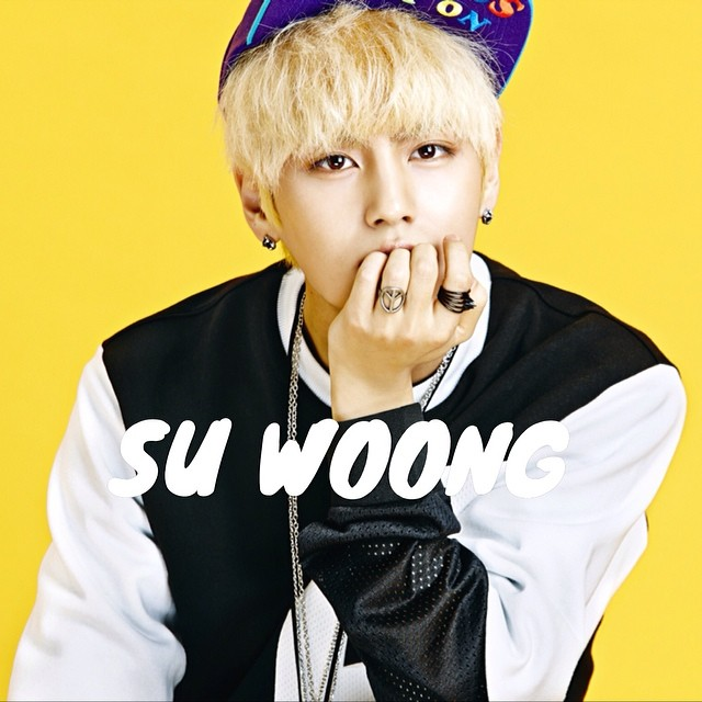 Boys Republic Su Woong