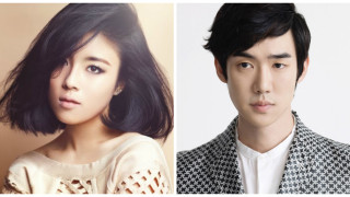 Do Hee and Yoo Yeon Seok