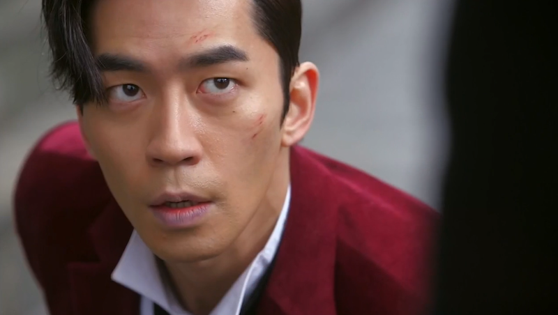 Jae Kyung Destroy