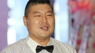 Kang Ho Dong Featured Image