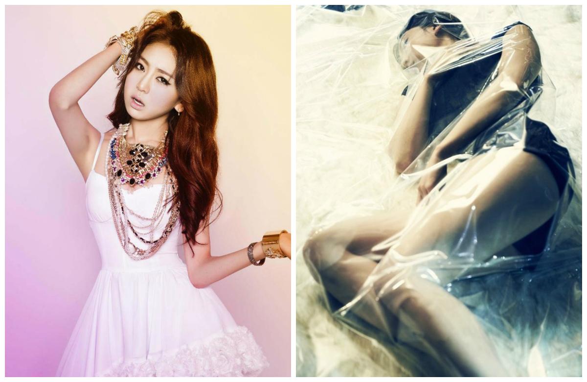 Ladies' Code's Kwon Ri Sae