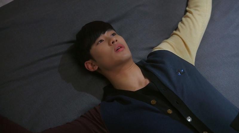 Min Joon Dazed
