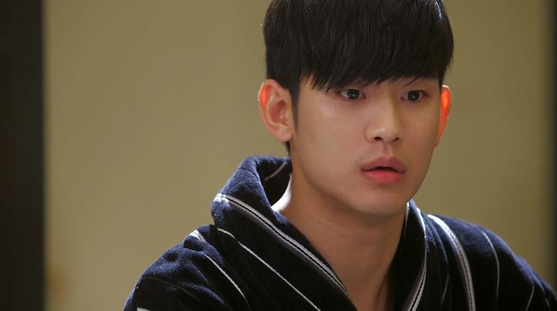 Min Joon Shock